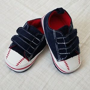Other - Baseball Shoes- 6-9 Months